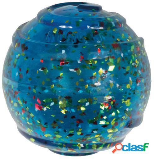KONG Squeezz Confetti Ball para Perros 99 GR
