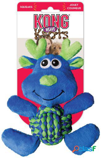 KONG Weave Knots Moose M 220 GR