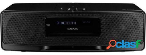 Kenwood Radio mini hifi k575btb negro 40w