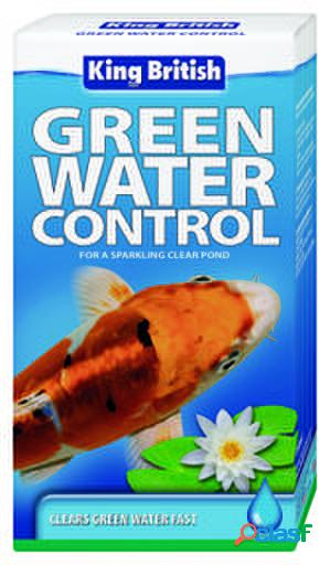 King British Green Water Control 250 ml