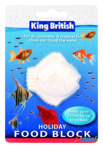King British Holiday Food Block 1 Kg