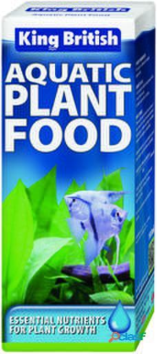 King British Plant Food 100 gr