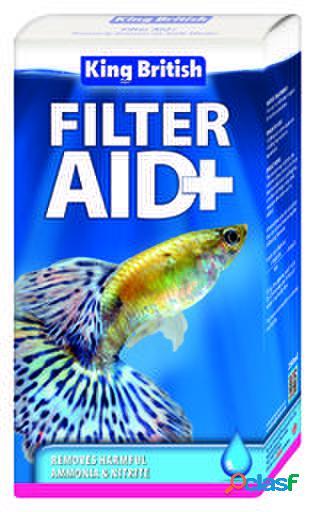 King British Safe Water (Aquarium) 250 GR