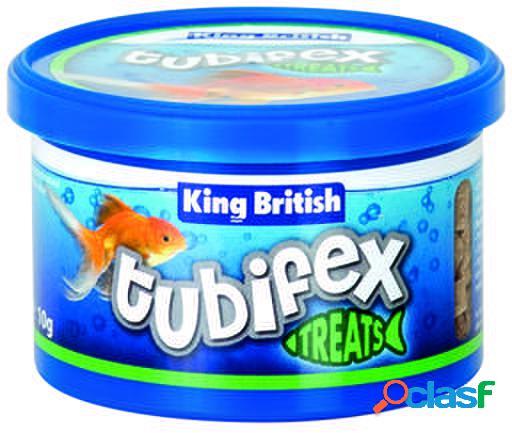 King British Tubifex 10 GR