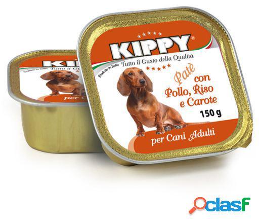 Kippy Pate Pollo con Arroz y Zanahoria 300 GR