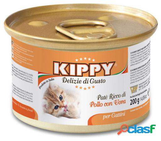 Kippy Pate para Gatitos 200 GR