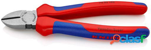 Knipex Alicates De Corte Diagonal 180mm 252g