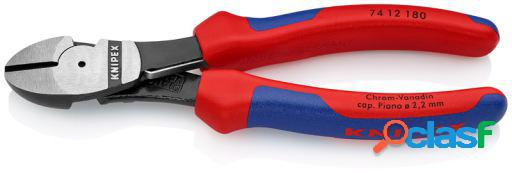 Knipex Alicates De Corte Diagonal 180mm 273g