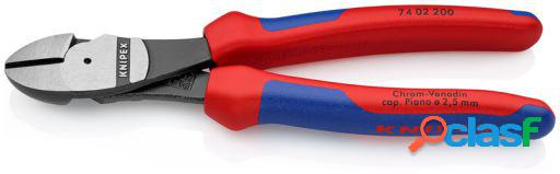 Knipex Alicates De Corte Diagonal en blister 200mm 304g