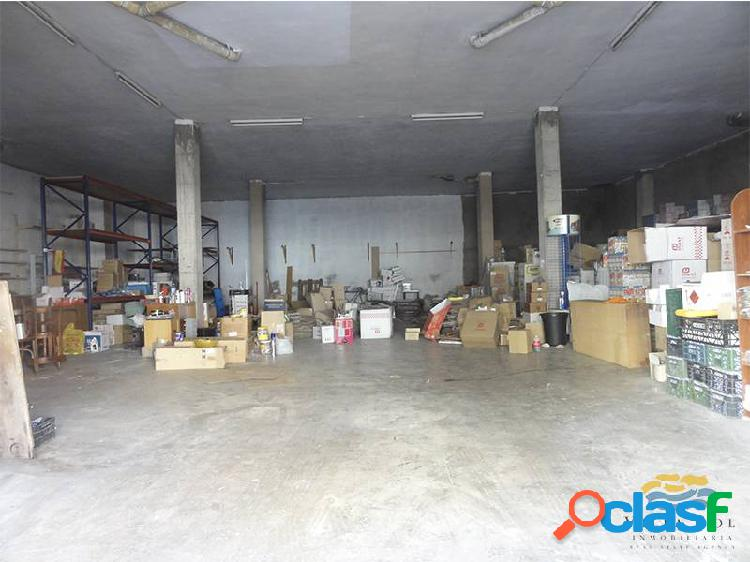 LOCAL COMERCIAL EN LOS BARREROS