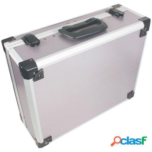 Lakot Maleta de Aluminio para Herramientas - Basic