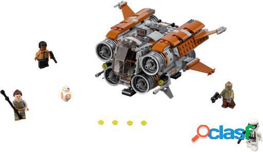 Lego Star Wars Quadjumper De Jakku 75178 680 gr
