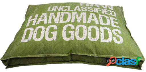 Lex & Max Cama Boxbed Unclassified Verde Lima
