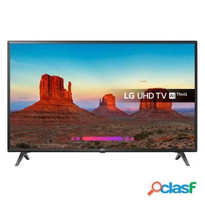 """Lg 49Uk6300 Tv 49"""" Led 4K Smart Tv Fhd Usb Hdmi, original de"""