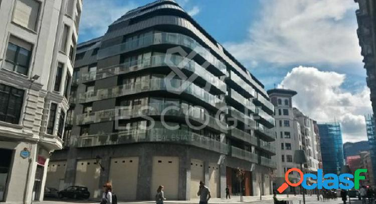 Local comercial en Alameda Recalde (Bilbao)