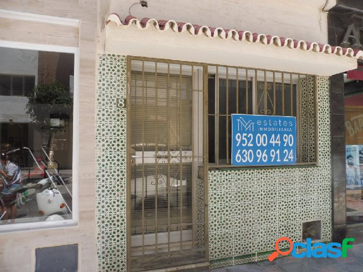 Local comercial en Los Boliches, Fuengirola