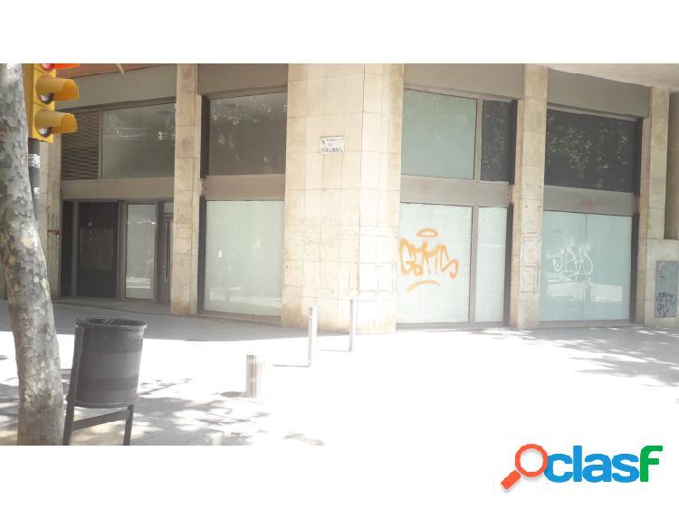 Local comercial en Rambla Poblenou Barcelona