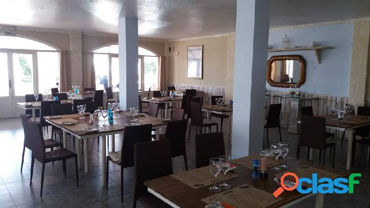 Local comercial en Venta en Vera Playa Almería
