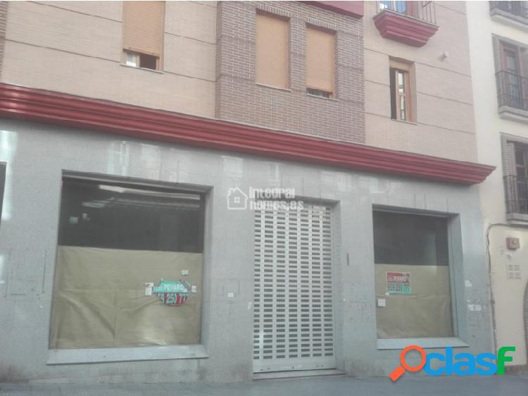 Local comercial en zona de Pablo Rada en Huelva