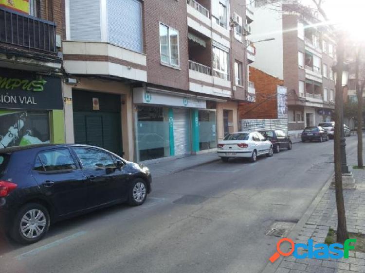 Local en venta en Ciudad Real, zona Perchel
