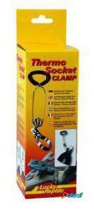 Lucky Reptile Rep Clamp Thermo Socket