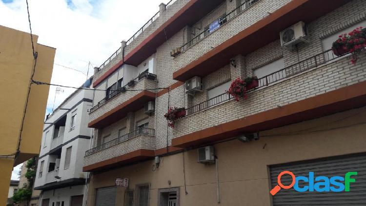 Magnifico piso en Barrio del Progreso