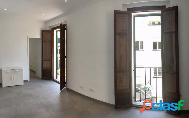 Maravilloso piso con reforma a estrenar en Santa Catalina