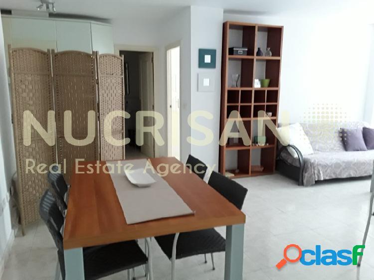 Maravilloso piso se alquila en el centro de Alicante