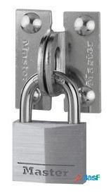 Masterlock Set de pasadores para candado de acero en ángulo