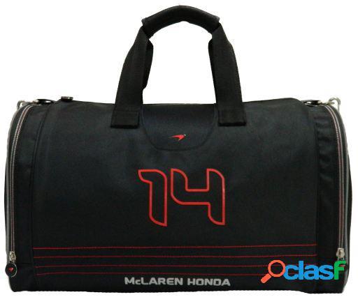 McLaren Honda Driver Line Fernando Alonso Gym Bag
