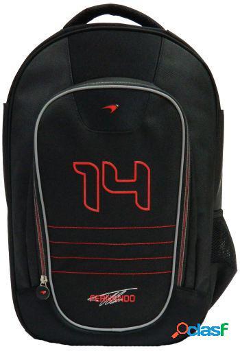 McLaren Honda Driver Line Fernando Alonso Rucksack