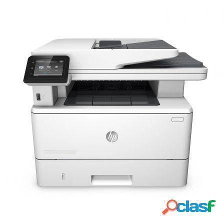 Multifuncion hp con fax laser mono pro m426fdn - 38ppm -
