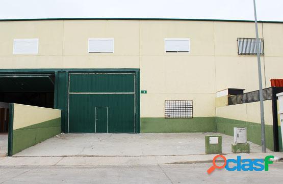 Nave Industrial en venta en Calle BRONCE, POLIG.IND.ANTONIO