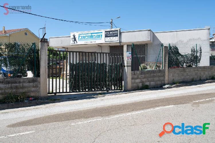 Nave industrial en venta en Peñacastillo