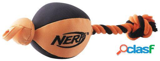 Nerf Dog Trackshot Lanzador Pelota Rugby para perros