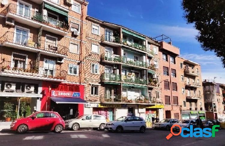 OPORTUNIDAD BANCARIA. LOCAL EN VENTA EN MADRID, ZONA PUERTA
