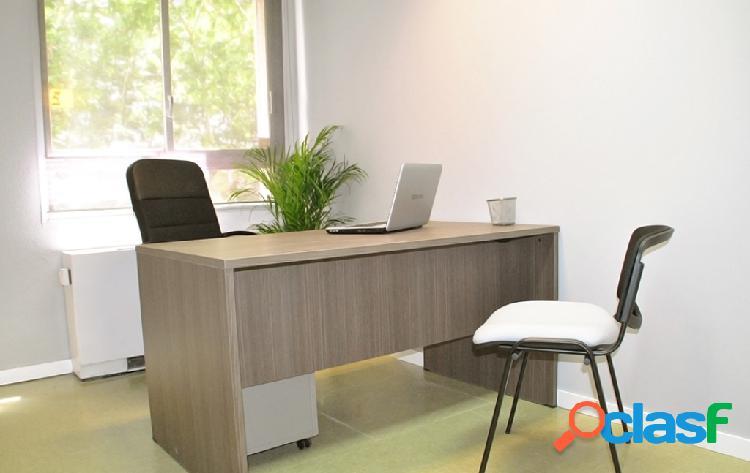 Oficina en Alquiler en Madrid Madrid ARGüELLES