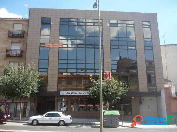 Oficina en venta en c. general villalba, 20-22, Toledo