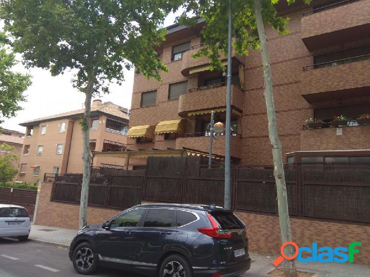 Oportunidad Plaza de garaje en Calle Ronda - Boadilla del