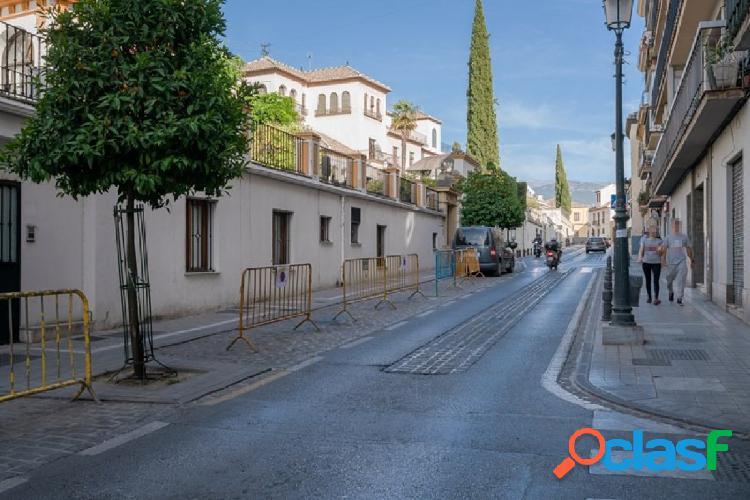 ¡Oportunidad de inversión! En pleno centro de Granad