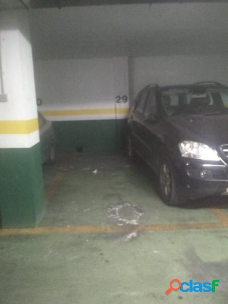 PLAZA DE GARAJE EN VENTA EN EL EJIDO ZONA CENTRO