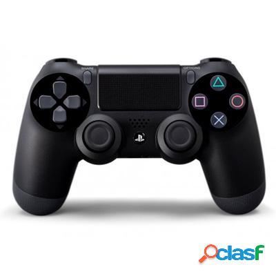 Pack x2 Sony Ps4 DualShock Negro, original de la marca Sony
