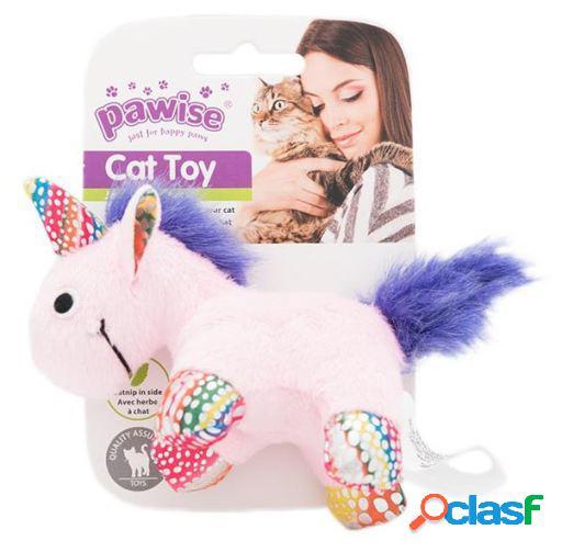 Pawise Unicornio Con Catnip para Gatos 50 GR