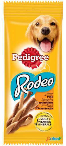 Pedigree Barritas Rodeo De Pollo Para Perros 4 Barritas