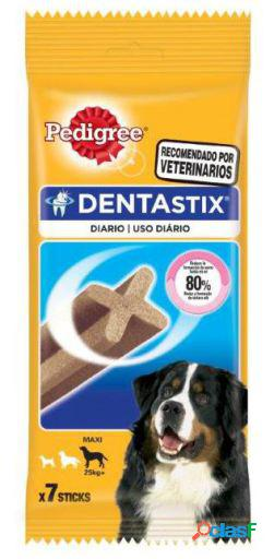 Pedigree Dentastix para Perro Grande +25 kg 7 Barritas