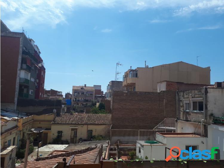 Piso Dúplex todo exterior con terraza reformado en Pep