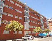 Piso a la venta en C/ Transversal sexta, Madrid
