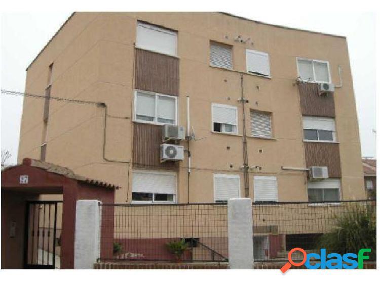Piso de 2 dormitorios en venta en Villaseca de la Sagra