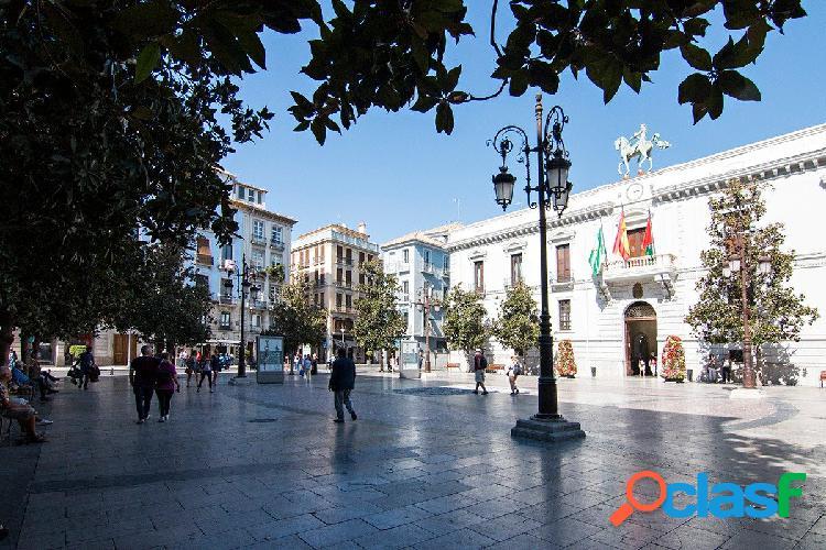 Piso en Calle Mariana Pineda Centro Ayuntamiento Granada