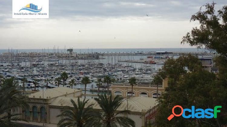 Piso en alquiler en Avenida Doctor Ramón y Cajal - Alicante